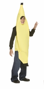 Banana Child 7 To 10 Costume