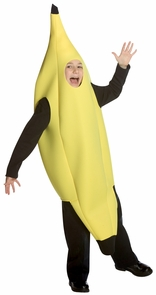 Banana Kid 7-10 Costume