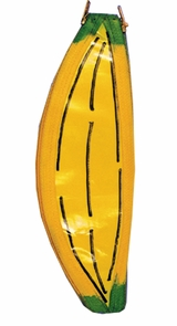 Banana Zipper Gag 8 Inch Costume