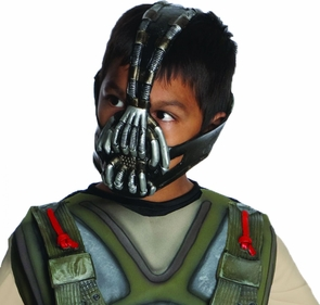 Bane Child Mask Costume