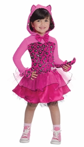 Barbie Kitty Child Medium Costume
