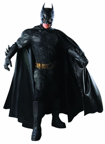 Batman Adult Collector Md Costume