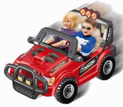 battery powered ride on cars