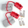 Battery Quick Disconnect Winch Power Connector Plug Kit