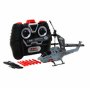 Remote Control Missile Command RC Battle Helicopter