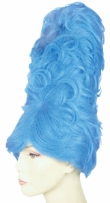 Beehive Gigant S104 Royal Blue Costume