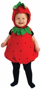 Berry Cute Infant 6-12 Costume