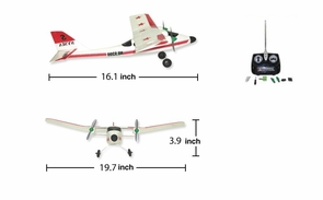 Best Beginner Remote Control Airplane - Easy To Fly For All Ages