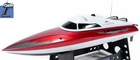 Remote Control Boat Electric RC Drag Jet Boat For Pools & Lakes