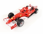 Big Ferrari Formula 1 Remote Control 1/10 Scale RC Car