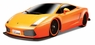 Big Orange Gallardo Remote Control Lamborghini Electric RC Car