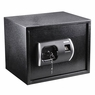 Biometric Fingerprint Electronic Digital Safe 15x12x12 inch