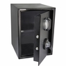 Biometric Fingerprint Keyless Electronic Security Safe 13x15x18 inch