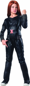 Black Widow Child Dlx Medium Costume