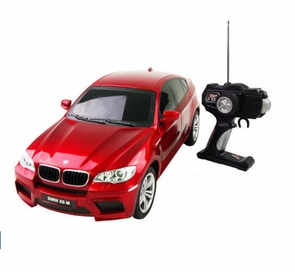 BMW X6 Remote Control SUV RC Truck W/Headlights
