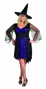 Brilliantly Bewitched 18-20 Costume