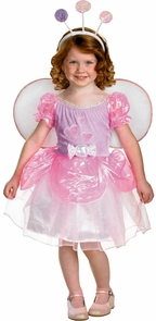 Bugz Lolli Candy Fairy 1 To 2 Costume