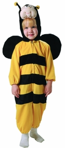 Bumble Bee Sz 1 To 2 Costume