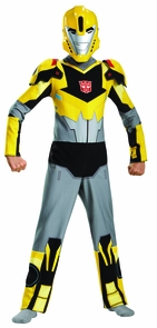 Bumblebee Animated Child 7-8 Costume