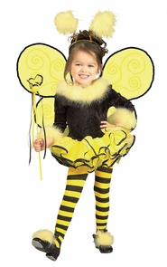 Bumblebee Costume Toddler Costume