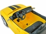 Bumblebee 2 Seat Yellow Ride On Camaro Remote Control Car Like Transformers