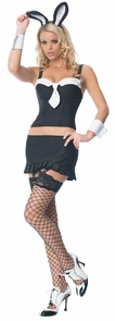 Bunny Gangster Set Small Costume