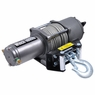 Car Truck Corded Remote 4000 Electric Winch 12 Volt