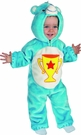 Care Bear Champ 3-12 Months Costume