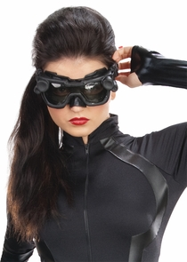 Catwoman Goggles - Dark Knight Trilogy Costume