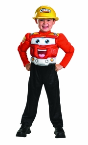 Chuck Classic Muscle 3t-4t Costume
