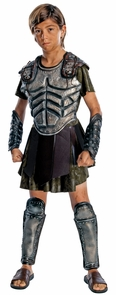 Clash Of Titans Perseus Ch Lg Costume