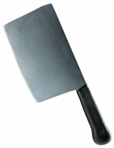 Cleaver 11 Inches Costume