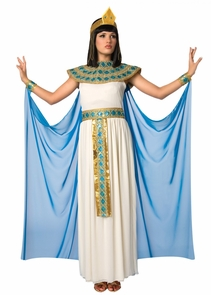 Cleopatra Adult Extra Small Costume