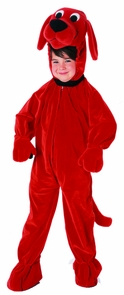 Clifford Big Red Dog Ch Costume