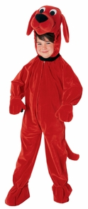 Clifford Toddler Costume