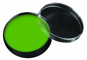 Color Cup Carded Green Costume
