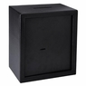 Compact Depository Drop Safe for Home & Office Black