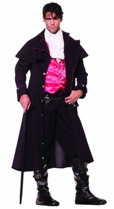 Count Adult One Size Costume