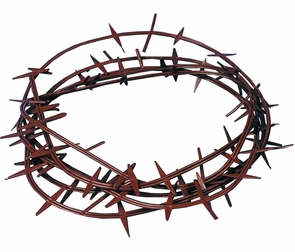 Crown Of Thorns Costume