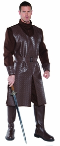 Crusader Adult One Size Costume