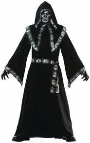 Men's Crypt Keeper Costume