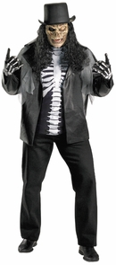 Cryptic Rocker Ad Xxl 50-52 Costume