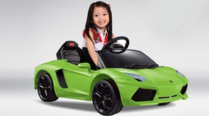 Custom Made To Order Ride On Car For Promotional Events And Children