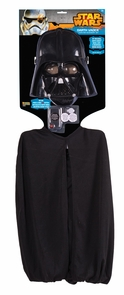Darth Vader Accessory Kit Costume