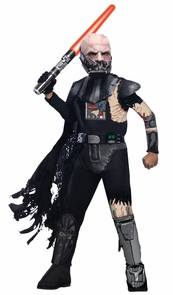 Darth Vader Battle Damaged Chi Costume