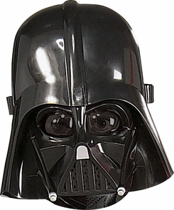 Darth Vader Child Mask Costume