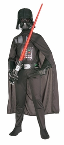 Darth Vader Child Medium Costume