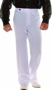 Disco Pants Adult Costume