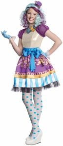 Eah Madeline Hatter Child Xl Costume