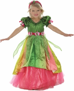 Eden Garden Princess Child S 6 Costume